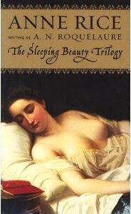 The Claiming of Sleeping Beauty Book Cover