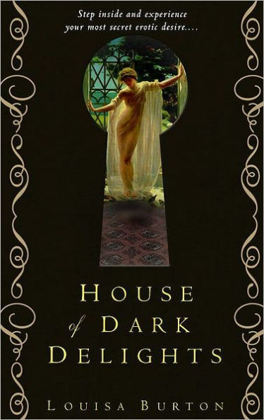 House of Dark Delights Book Cover