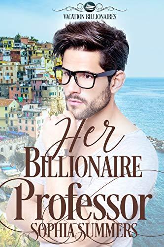 Her Billionaire Professor Book Cover