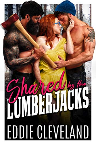Shared by the Lumberjacks Book Cover