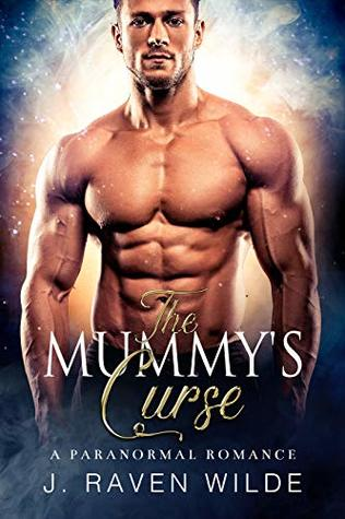 The Mummy's Curse Book Cover