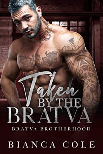 Taken by the Bratva Book Cover